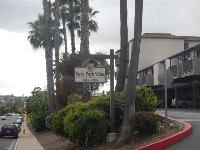 6930 Hyde Park Dr #316, San Diego, CA 92119 (#190027760) :: Kim Meeker Realty Group