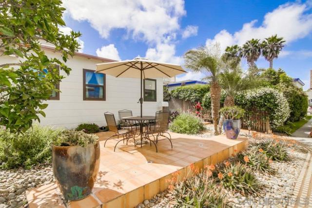 4710 Bermuda Ave, Ocean Beach, CA 92107 (#190027774) :: Keller Williams - Triolo Realty Group