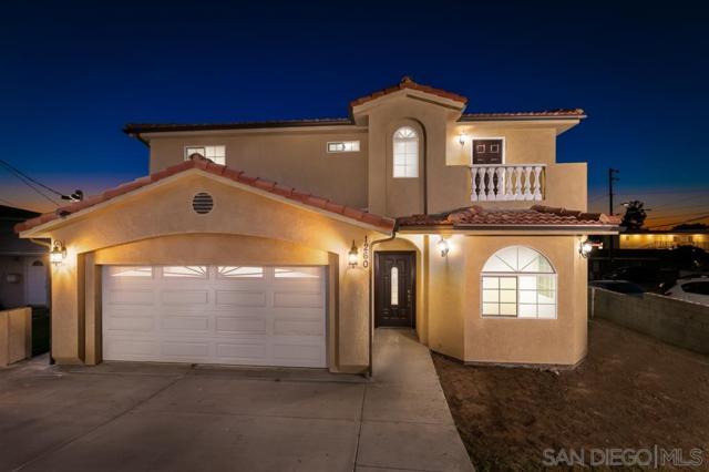 1260 Gertrude St, San Diego, CA 92110 (#190027777) :: Coldwell Banker Residential Brokerage