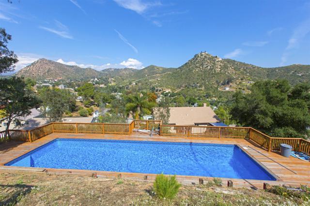 716 Post Trail, El Cajon, CA 92019 (#190027798) :: Pugh   Tomasi & Associates