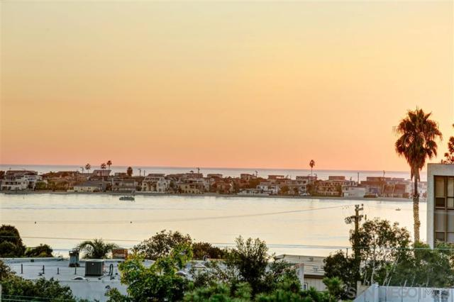 3970 Haines St, San Diego, CA 92109 (#190027803) :: Farland Realty