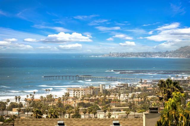 1119 Barcelona #2, San Diego, CA 92107 (#190027806) :: Ascent Real Estate, Inc.