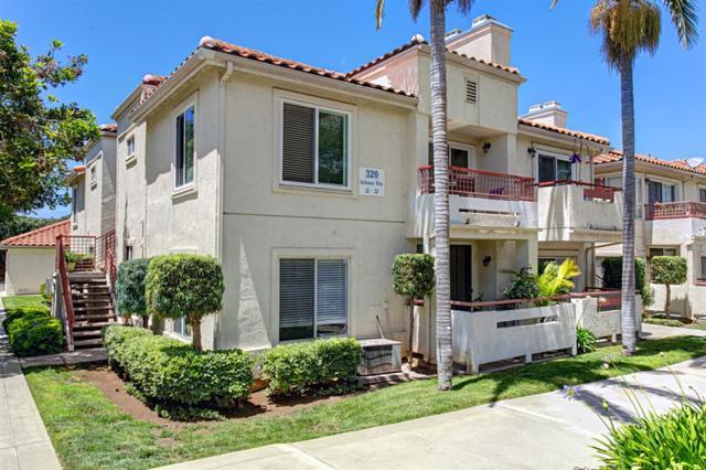 320 Isthmus Way #30, Oceanside, CA 92058 (#190027814) :: Allison James Estates and Homes