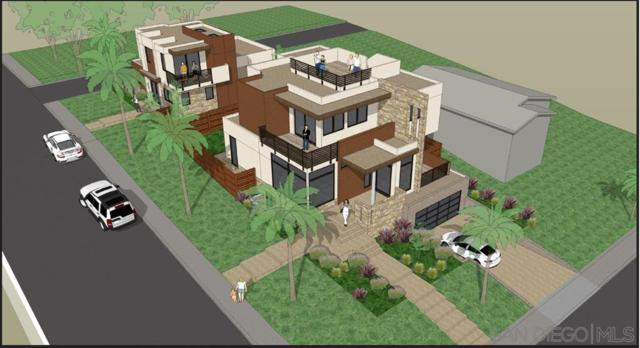 4753 Noyes Street, San Diego, CA 92109 (#190027815) :: Coldwell Banker Residential Brokerage