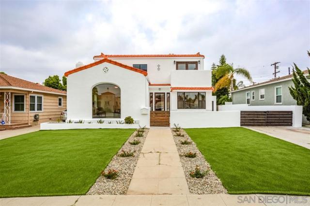 4549 58Th St, San Diego, CA 92115 (#190027840) :: Pugh | Tomasi & Associates