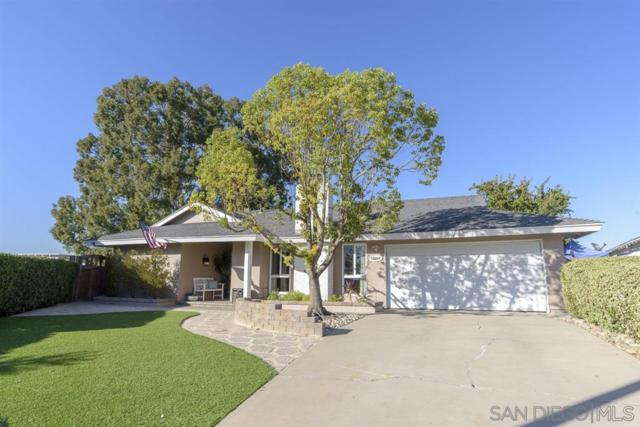 13058 Cree Dr, Poway, CA 92064 (#190027846) :: The Yarbrough Group