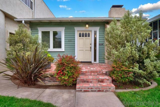 435 C Avenue, Coronado, CA 92118 (#190027853) :: The Yarbrough Group