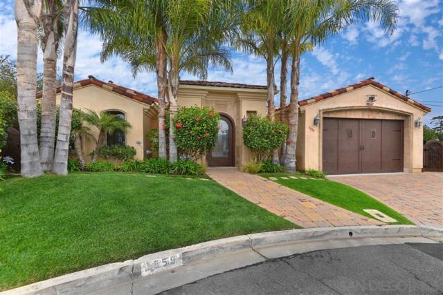 5898 Box Canyon Road, La Jolla, CA 92037 (#190027855) :: Whissel Realty