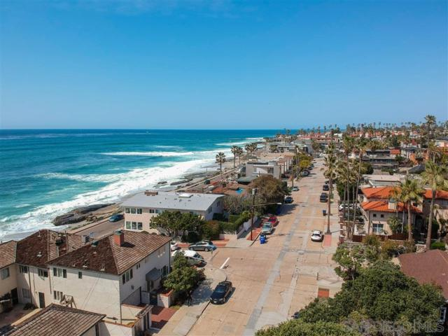 6521-23 Vista Del Mar Ave, La Jolla, CA 92037 (#190027860) :: Keller Williams - Triolo Realty Group