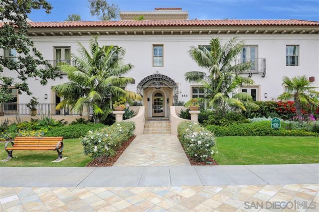 464 Prospect Street #205, La Jolla, CA 92037 (#190027874) :: Whissel Realty