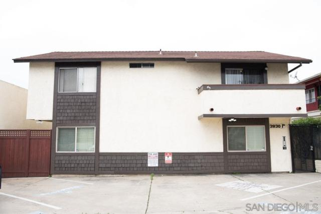 3930 Wabash Ave #3, San Diego, CA 92104 (#190027897) :: Keller Williams - Triolo Realty Group
