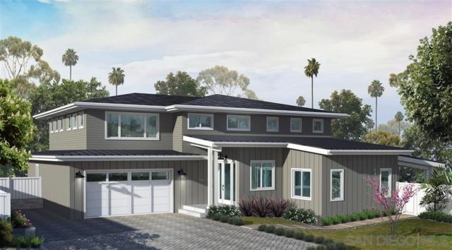 1108 Eolus Ave, Encinitas, CA 92024 (#190027906) :: Cay, Carly & Patrick | Keller Williams