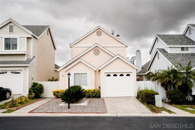 411 61 1st, San Diego, CA 92114 (#190027911) :: COMPASS
