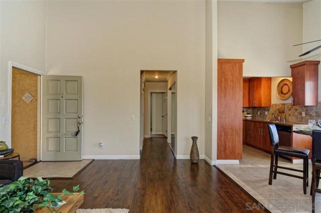 7003 Saranac St. #206, San Diego, CA 92115 (#190027912) :: Pugh | Tomasi & Associates