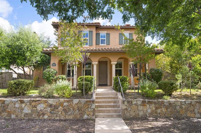 15821 Paseo Del Sur, San Diego, CA 92127 (#190027930) :: Farland Realty