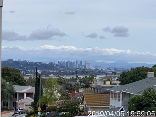 5122 Edgeworth, San Diego, CA 92109 (#190027932) :: Coldwell Banker Residential Brokerage