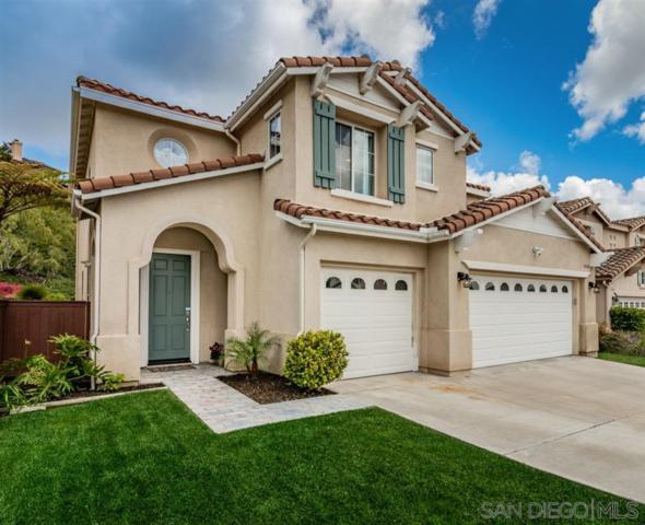 16369 Los Rosales, San Diego, CA 92127 (#190027939) :: Farland Realty