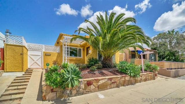 2212 Myrtle Avenue, San Diego, CA 92104 (#190027944) :: The Yarbrough Group