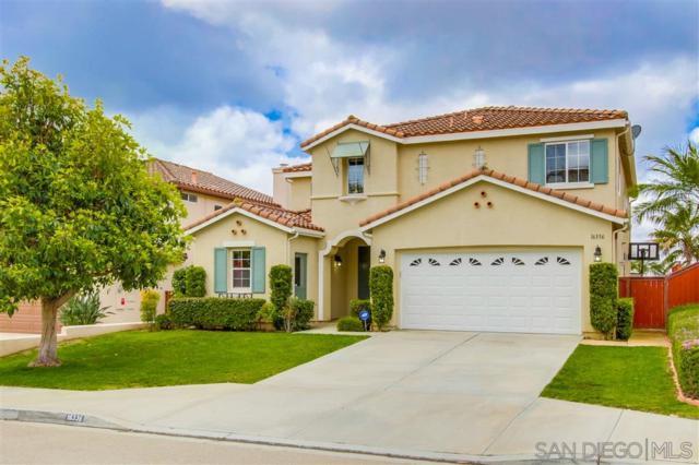 16336 Los Rosales St, San Diego, CA 92127 (#190027961) :: Pugh   Tomasi & Associates