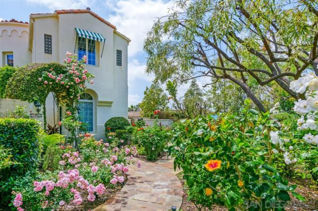 17152 Blue Skies Rdg, San Diego, CA 92127 (#190027987) :: Whissel Realty
