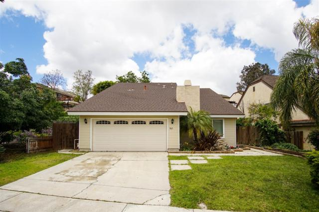 3162 Chelsea Park Circle, Spring Valley, CA 91978 (#190027990) :: Neuman & Neuman Real Estate Inc.