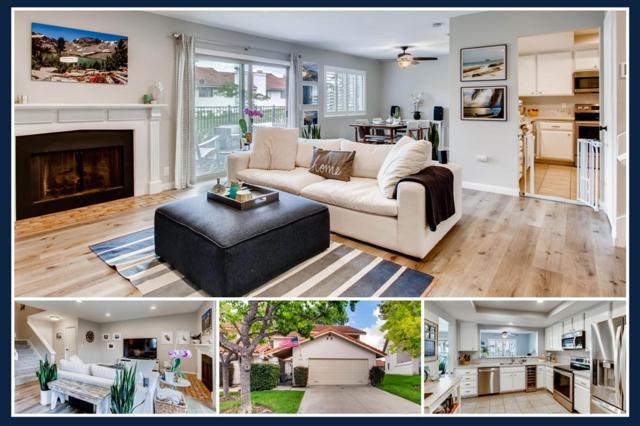 6544 Paseo Adelante, Carlsbad, CA 92009 (#190027991) :: Ascent Real Estate, Inc.