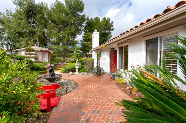 4926 Galicia, Oceanside, CA 92056 (#190027998) :: Whissel Realty