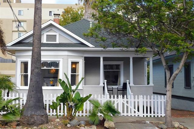 3853 8Th Ave, San Diego, CA 92103 (#190028003) :: Coldwell Banker Residential Brokerage