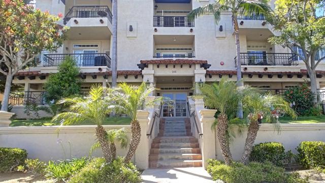 344 Orange Ave Unit #102, Coronado, CA 92118 (#190028009) :: The Yarbrough Group