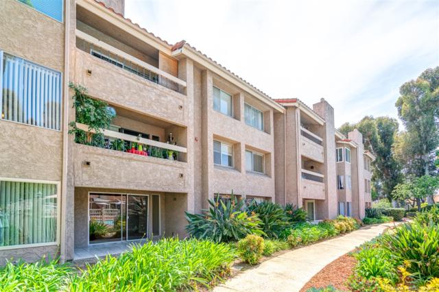 10350 Caminito Cuervo #80, San Diego, CA 92108 (#190028031) :: Keller Williams - Triolo Realty Group
