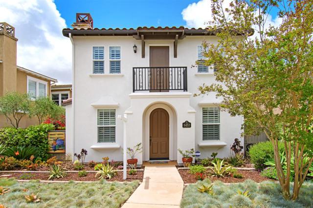 8453 Kern Crescent, San Diego, CA 92127 (#190028044) :: Pugh   Tomasi & Associates