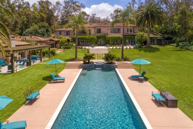16356 Rambla De Las Flores, Rancho Santa Fe, CA 92067 (#190028056) :: Farland Realty