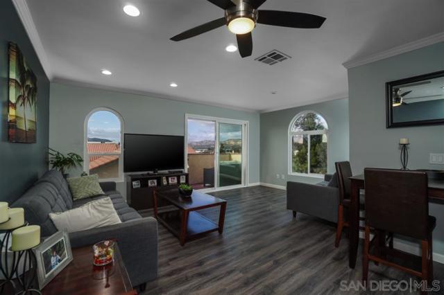 10791 Jeanne Terrace A, Santee, CA 92071 (#190028078) :: Pugh | Tomasi & Associates