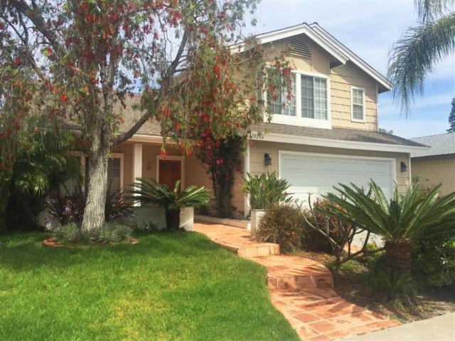 10056 Riverhead Dr, San Diego, CA 92129 (#190028097) :: Farland Realty