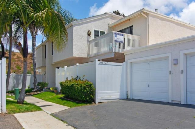 1343 Caminito Septimo, Cardiff By The Sea, CA 92007 (#190028113) :: Farland Realty