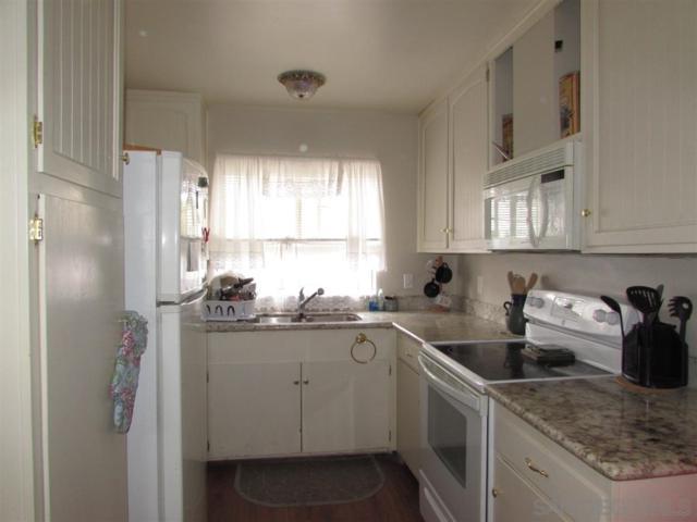 4560 Maple Ave #232, La Mesa, CA 91941 (#190028152) :: Pugh | Tomasi & Associates