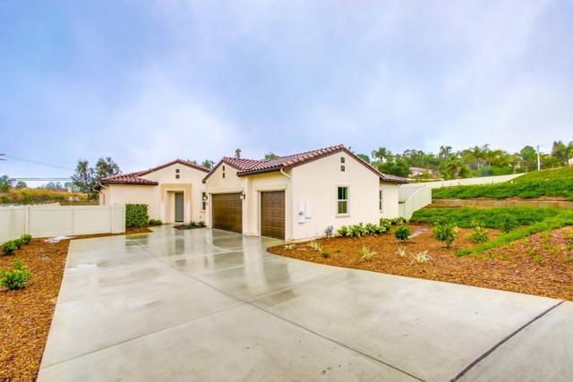 1209 Palomar Circle, Escondido, CA 92027 (#190028154) :: Keller Williams - Triolo Realty Group