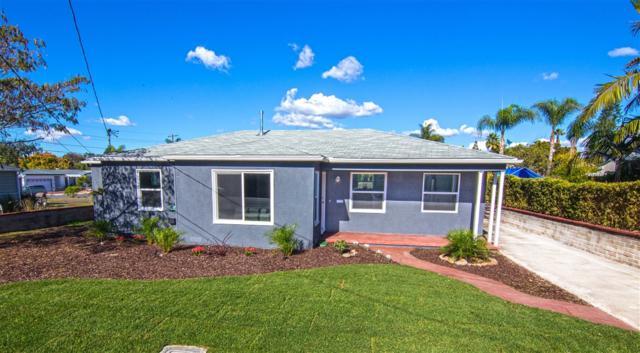6870 Saranac St, San Diego, CA 92115 (#190028168) :: Pugh | Tomasi & Associates