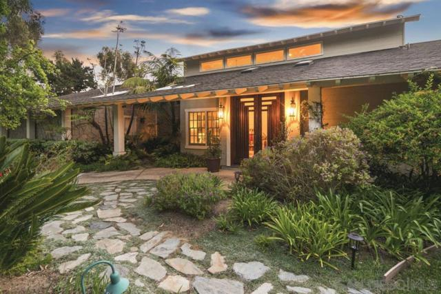 1568 Highland Dr, Solana Beach, CA 92075 (#190028178) :: Coldwell Banker Residential Brokerage