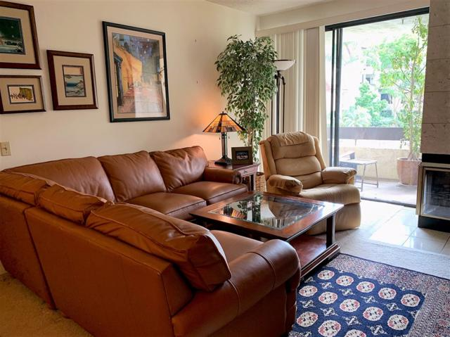 5845 Friars Rd #1206, San Diego, CA 92110 (#190028190) :: Neuman & Neuman Real Estate Inc.