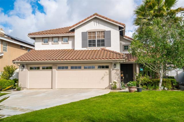 7829 Sitio Calmar, Carlsbad, CA 92009 (#190028193) :: Ascent Real Estate, Inc.