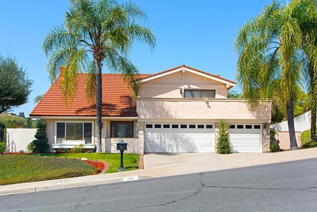 1510 Cressy Ct, El Cajon, CA 92020 (#190028202) :: Ascent Real Estate, Inc.
