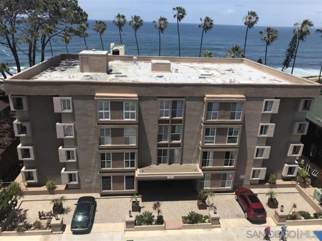 1040 Coast Blvd South , 306, La Jolla, CA 92037 (#190028215) :: Whissel Realty