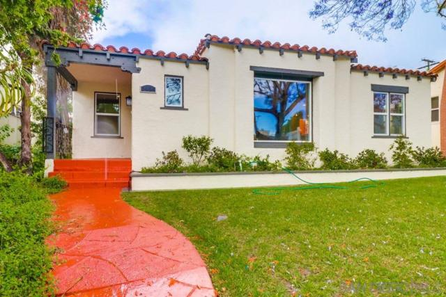 3464 Cooper St, San Diego, CA 92104 (#190028221) :: Keller Williams - Triolo Realty Group