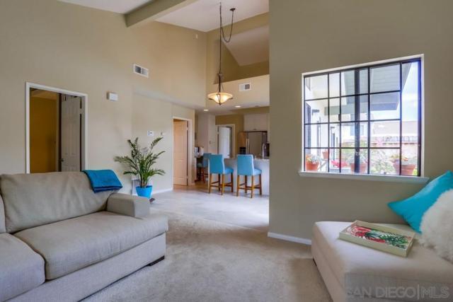 1007 Howard Ave #43, Escondido, CA 92029 (#190028227) :: Keller Williams - Triolo Realty Group
