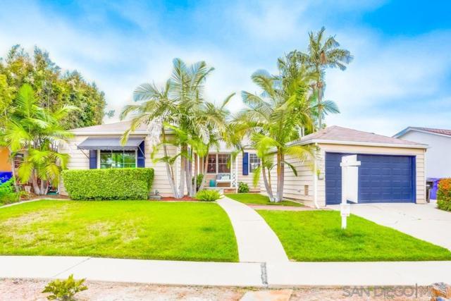4882 49th Street, San Diego, CA 92115 (#190028230) :: Pugh | Tomasi & Associates
