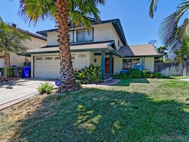 13884 Paseo Aldabra, San Diego, CA 92129 (#190028234) :: Keller Williams - Triolo Realty Group