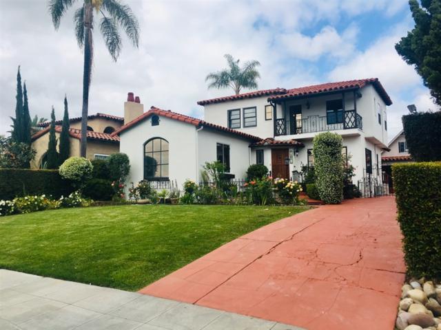 4555 El Cerrito Dr, San Diego, CA 92115 (#190028271) :: Pugh | Tomasi & Associates
