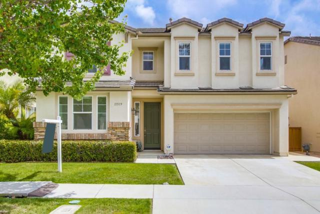 11519 Creekstone Ln, San Diego, CA 92128 (#190028281) :: Coldwell Banker Residential Brokerage
