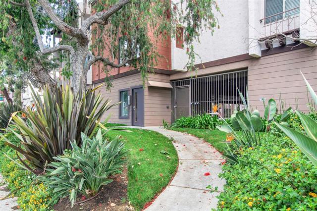 2940 Broadway #41, San Diego, CA 92102 (#190028307) :: Ascent Real Estate, Inc.